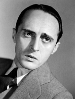0059484 © Granger - Historical Picture ArchiveRENE CLAIR (1898-1981).   French journalist and motion-picture director and producer. Photographed c1941.