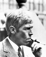 0065808 © Granger - Historical Picture ArchiveJAMES COBURN (1928-2002).   American actor. Photographed in 1974.