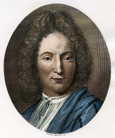 0031569 © Granger - Historical Picture ArchiveARCANGELO CORELLI   (1653-1713). Italian violinist and composer: Italian engraving, 1812.