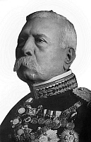 0119974 © Granger - Historical Picture ArchivePORFIRIO DIAZ (1830-1915).   Mexican general and statesman. Photograph, c1910.