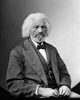 0259870 © Granger - Historical Picture ArchiveFREDERICK DOUGLASS   (c1817-1895). American abolitionist and writer. Photograph, c1880.