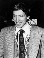 0170143 © Granger - Historical Picture ArchiveBOBBY FISCHER (1943-2008).   American chess player. Photographed in 1972.