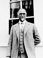0268771 © Granger - Historical Picture ArchiveIRVING FISHER (1867-1947).   American economist. Photograph, 1927.