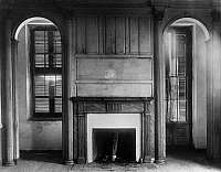 0174208 © Granger - Historical Picture ArchiveMARYLAND: OXON HILL MANOR.   Interior of Oxon Hill Manor, a neo-Georgian house in Oxon Hill, Maryland, built in 1929. Politician John Hanson also lived on the property until his death in 1783. Undated photograph.