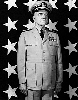 0174983 © Granger - Historical Picture ArchiveWILLIAM HALSEY (1882-1959).   American Naval Admiral. Photograph, 1942.