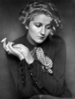 0526521 © Granger - Historical Picture ArchiveFRIEDL HAERLIN (1901-1981).   German actress. Photograph, c1930.