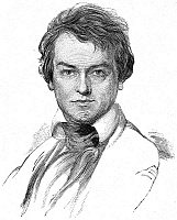 0068884 © Granger - Historical Picture ArchiveEDWIN FORREST (1806-1872).   American actor. Line engraving after a drawing, c1835, by Samuel Lawrence.