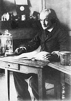 0064231 © Granger - Historical Picture ArchiveJEAN HENRI FABRE (1823-1915).   French entomologist.