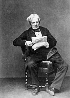0044571 © Granger - Historical Picture ArchiveMICHAEL FARADAY   (1791-1867). English chemist and physicist.