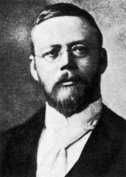 0039509 © Granger - Historical Picture ArchiveREGINALD AUBREY FESSENDEN   (1866-1932). American electrical engineer, radio pioneer, and inventor.