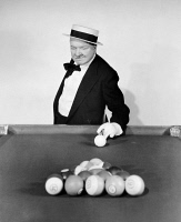 0004883 © Granger - Historical Picture ArchiveW.C. FIELDS (1879-1946).   American comedian.