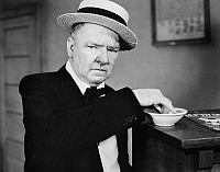 0012200 © Granger - Historical Picture ArchiveW.C. FIELDS (1879-1946).   American comedian.
