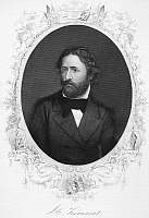 0017888 © Granger - Historical Picture ArchiveJOHN C. FREMONT (1813-1890).   American soldier and explorer. Steel engraving, American, 19th century.