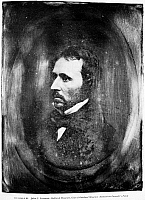 0029352 © Granger - Historical Picture ArchiveJOHN C. FREMONT (1813-1890).   American soldier and explorer. Daguerreotype, c1850, possibly by Matthew Brady.