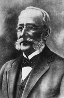 0016933 © Granger - Historical Picture ArchiveCARLOS JUAN FINLAY (1833-1915).   Cuban physician and epidemiologist.