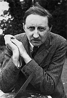 0065474 © Granger - Historical Picture ArchiveE. M. FORSTER (1879-1970).   English novelist and essayist.