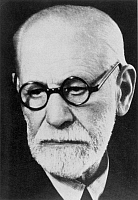 0003485 © Granger - Historical Picture ArchiveSIGMUND FREUD (1856-1939).   Austrian neurologist and founder of psychoanaysis. Photographed in 1938.