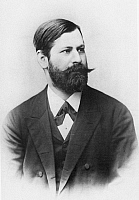 0015900 © Granger - Historical Picture ArchiveSIGMUND FREUD (1856-1939).  Austrian neurologist; photographed in 1891.