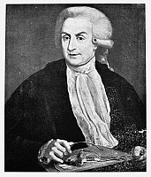 0059398 © Granger - Historical Picture ArchiveLUIGI GALVANI (1737-1798).   Italian physician and physicist. Painting by an unknown artist.
