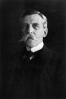 0116919 © Granger - Historical Picture ArchiveOLIVER WENDELL HOLMES, JR.  (1841-1935). American jurist. Photograph by Frances Benjamin Johnston, c1902.