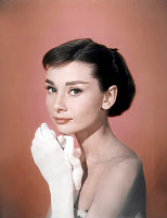 0325695 © Granger - Historical Picture ArchiveAUDREY HEPBURN (1929-1993).   American (Belgian-born) actress. Publicity shot for the film 'Funny Face,' 1957. Full credit: DILTZ - Rue des Archives / Granger, NYC -- All rights re