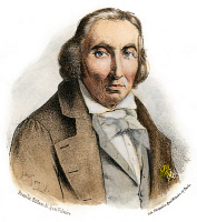 0059843 © Granger - Historical Picture ArchiveJOSEPH-MARIE JACQUARD   (1752-1834). French inventor. Lithograph, French, 19th century.