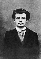 0069097 © Granger - Historical Picture ArchiveALFRED JARRY (1873-1907).   French writer.