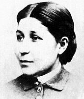 0046341 © Granger - Historical Picture ArchiveSUSAN LA FLESCHE PICOTTE   (1865-1915). American physician and reformer.