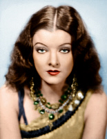 0528663 © Granger - Historical Picture ArchiveMYRNA LOY (1905-1993).   American film actress. Photograph, c1925.