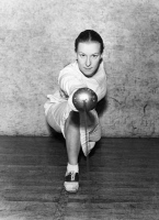 0526727 © Granger - Historical Picture ArchiveHELENE MAYER (1910-1953).   German fencer. Photograph, c1935.