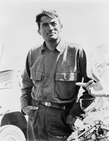 0623866 © Granger - Historical Picture ArchiveGREGORY PECK (1916-2003).   American actor. In costume, filming on location. Photograph, 1962.