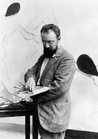 0015278 © Granger - Historical Picture ArchiveHENRI MATISSE (1869-1954).   French painter.
