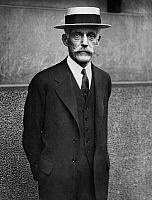 0114627 © Granger - Historical Picture ArchiveANDREW MELLON (1855-1937).   American financier. Photographed c1930 when U.S. Secretary of the Treasury.