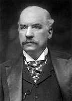 0003639 © Granger - Historical Picture ArchiveJOHN PIERPONT MORGAN   (1837-1913). American banker and financier.