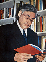 0059137 © Granger - Historical Picture ArchiveRAYMOND QUENEAU (1903-1976).   French writer. Photographed by Gisele Freund.