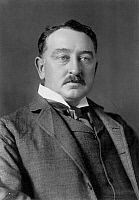 0034557 © Granger - Historical Picture ArchiveCECIL JOHN RHODES   (1853-1902). English administrator and financier in South Africa. Photographed c1890.