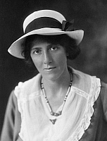 0012260 © Granger - Historical Picture ArchiveMARIE STOPES (1880-1958).   English paleobotanist and birth-control advocate.