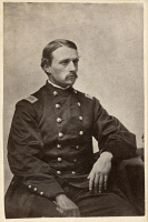 0528901 © Granger - Historical Picture ArchiveROBERT G. SHAW (1837-1863).   American soldier. Photograph, c1863.