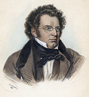 0044781 © Granger - Historical Picture ArchiveFRANZ PETER SCHUBERT   (1797-1828): lithograph by Joseph Kriehuber (1800-1876).