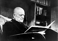 0013198 © Granger - Historical Picture ArchiveJEAN SIBELIUS (1865-1957).   Finnish composer.