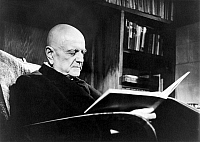 0041160 © Granger - Historical Picture ArchiveJEAN SIBELIUS (1865-1957).   Finnish composer.