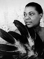 0001843 © Granger - Historical Picture ArchiveBESSIE SMITH (1894-1937).   American singer and songwriter. Photograph, by Carl Van Vechten, 1936.