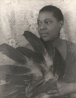 0526454 © Granger - Historical Picture ArchiveBESSIE SMITH (1894-1937).   American singer and songwriter. Photograph, by Carl Van Vechten, 1936.