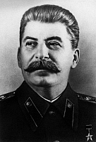 0168793 © Granger - Historical Picture ArchiveJOSEPH STALIN (1879-1953).   Russian Communist leader. Photographed in 1949.