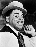 0014991 © Granger - Historical Picture ArchiveTHOMAS 'FATS' WALLER   (1904-1943). American musician and composer.