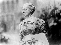 0116092 © Granger - Historical Picture ArchiveELLA FLAGG YOUNG   (1845-1918). American educator. Undated photograph.