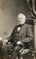 0045549 © Granger - Historical Picture ArchiveMILLARD FILLMORE (1800-1874).   13th President of the United States. Photograph by Mathew Brady.