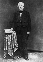 0175818 © Granger - Historical Picture ArchiveMILLARD FILLMORE (1800-1874).   Thirteenth president of the United States. Photograph, c1865.