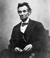 0622608 © Granger - Historical Picture ArchiveABRAHAM LINCOLN  (1809-1865). 16th President of the United States. Photograph by Alexander Gardner, 10 April 1865.