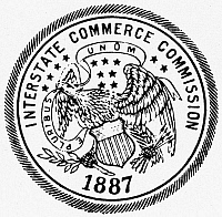united states and interstate commerce act The commerce clause describes an enumerated power listed in the united states constitution (article i, section 8, clause 3)the clause states that the united states congress shall have power to regulate commerce with foreign nations, and among the several states, and with the indian tribes courts and commentators have tended to discuss each of these three areas of commerce as a separate.